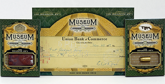 2015 goodwin champions museum collection artifacts roaring twenties 20s