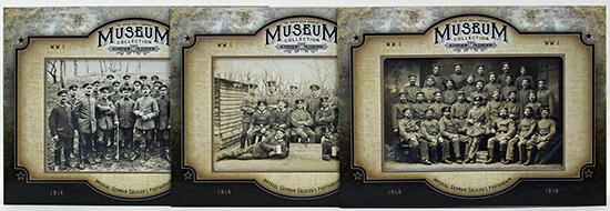 2015-Goodwin-Champions-Museum-Collection-WWI-Original-Photos-Oversize-Group