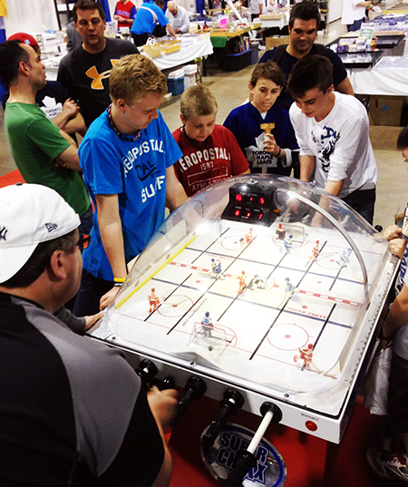 Sportscard-Memorabilia-Expo-Upper-Deck-Bubble-Hockey-Kids