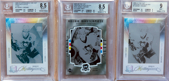 Upper-Deck-Sidney-Crosby-Super-Collector-Collection-Printing-Plate