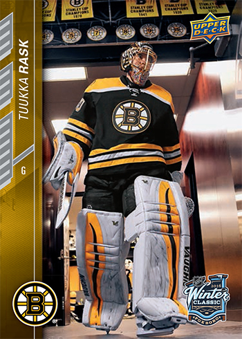 2015-16-NHL-Upper-Deck-Winter-Classic-Commemorative-Set-Boston-Tuuka-Rask