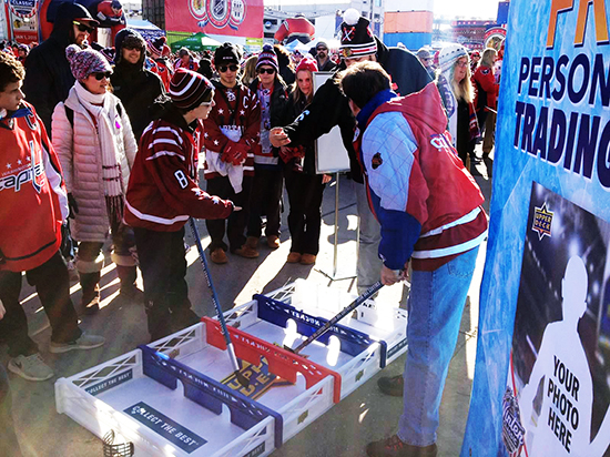 Upper-Deck-Box-Hockey-Tournament-Winter-Classic