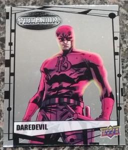 Vibranium Daredevil