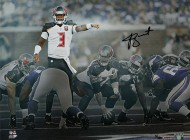 Upper Deck Adds Jameis Winston to the Team for Autographed Memorabilia!
