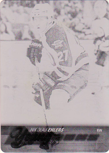 2015-16-Upper-Deck-Young-Guns-Printing-Plate-Front-Nikolaj-Ehlers-Rookie-Card