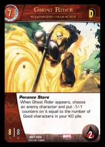 Ghost Rider SC