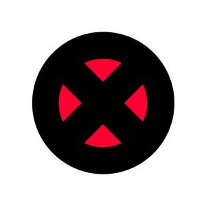 2pcg X-Men Icon