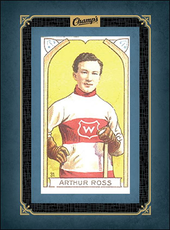 2016-Upper-Deck-Industry-Summit-Preview-Champs-Arthur-Ross