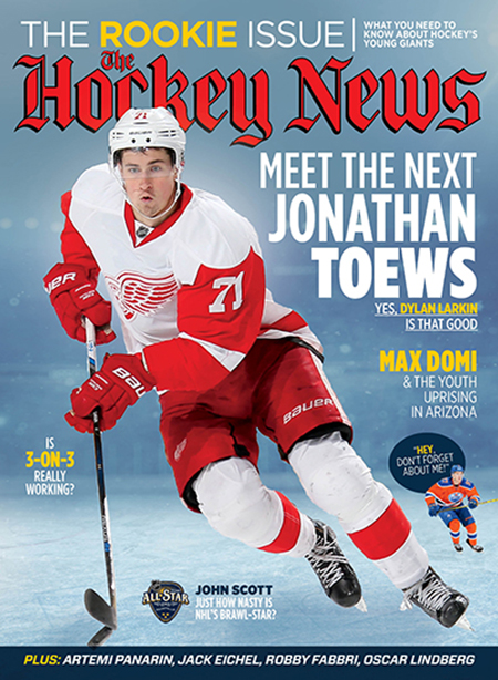 Dylan-Larkin-Hockey-News-Cover-Story-Next-Jonathan-Toews