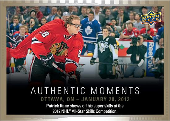2016-Upper-Deck-Promotional-Set-April-All-Star-Skills-Patrick-Kane