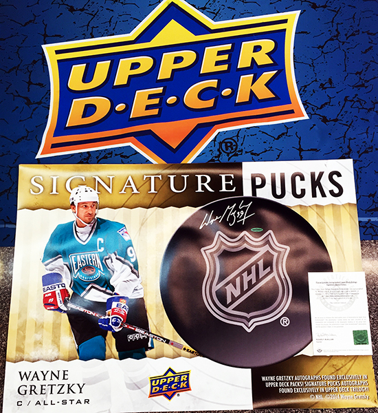 Upper-Deck-Authenticated-Prize-Gretzky-Trilogy-Poster-UDA-Signed-Autograph
