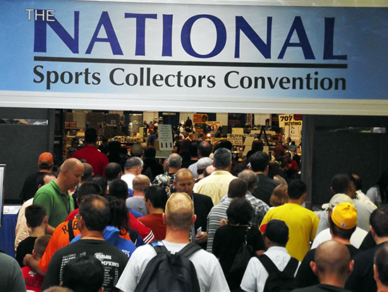 2016-Upper-Deck-National-Sports-Collectors-Convention-NSCC-Entrance
