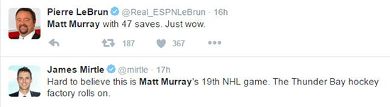 Matt-Murray-Social-Media-Reactions
