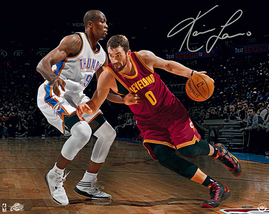 Upper-Deck-Authenticated-Exclusive-Signed-Autograph-Memorabilia-Kevin-Love-Cleveland-Cavaliers-Vs