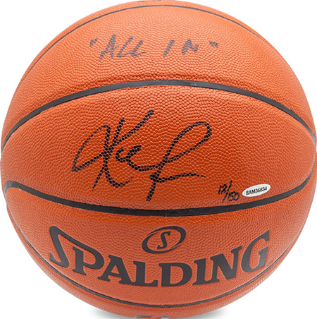 kevin-love-autographed-inscribed-basketball-85475-all-in-cleveland-cavaliers