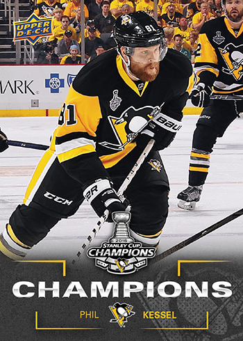 2016-Upper-Deck-Stanley-Cup-Champion-Pittsburgh-Penguins-Phil-Kessel