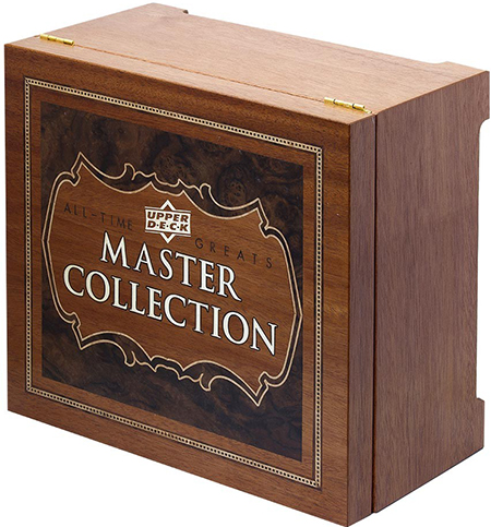 all-time-greats-master-collection-upper-deck-national-sports-collectors-convention-nscc