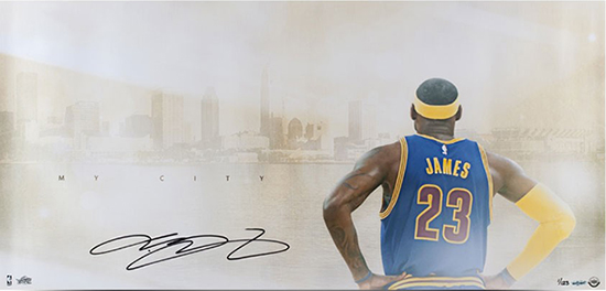 lebron-james-autographed-my-city-photo-upper-deck-authenticated