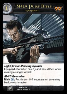 2016-upper-deck-vs-system-2pcg-alien-battles-preview-company-equipment-m41a-pulse-rifle