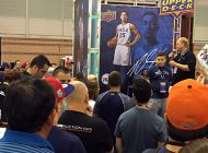 National Sports Collectors Convention Recap – Upper Deck Provides Collectors with a Memorable Weekend