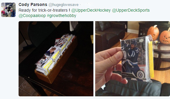 collector-halloween-upper-deck-trick-trade-packs-1