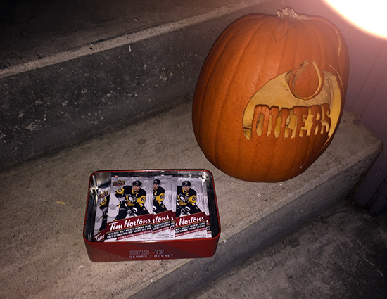 collector-halloween-upper-deck-trick-trade-packs