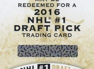 Upper Deck Releases Information on 2016-17 NHL® Rookie Exchange Cards