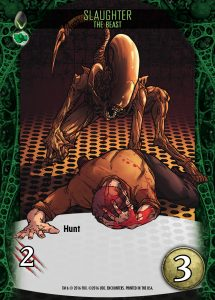 2016-upper-deck-card-preview-legendary-encounters-alien-expansion-card-beast-slaughter