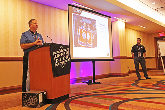 2017-Upper-Deck-Certified-Diamond-Conference-Small-Business-Education-Session-Breakout-UDA-Gabe-Garcia-Dustin-Laugherty