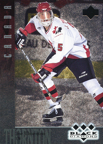 96-97-Bill-Wagner-San-Jose-Sharks-Blog-Rookie-Card-Joe-Thornton-Black-Diamond-Upper-Deck