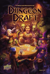 2017-upper-deck-game-dungeon-draft-justin-gary