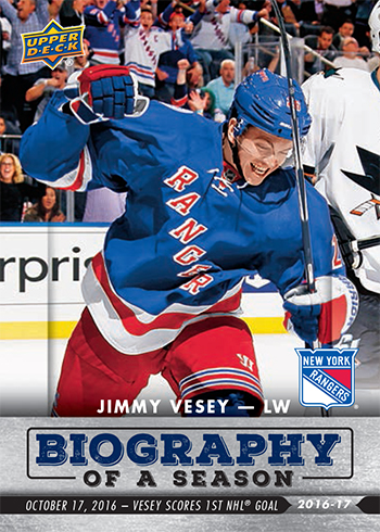 2016-17-NHL-Biography-of-a-Season-Upper-Deck-Rookie-Cards-Jimmy-Vessey