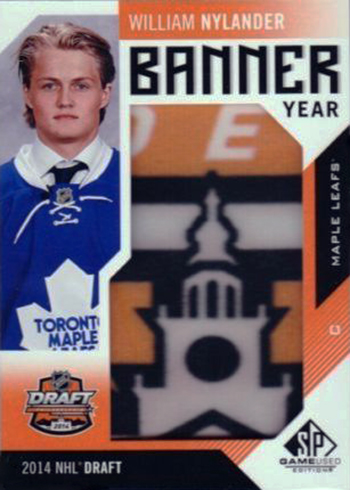 2016-17-NHL-Upper-Deck-Rookie-William-Nylander-Toronto-SP-Game-Used-Banner-Year