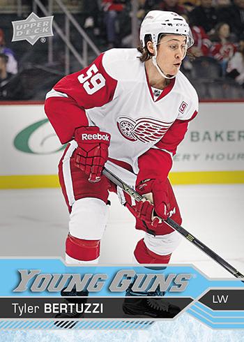2016-17-NHL-Upper-Deck-Series-Two-Young-Guns-Rookie-Card-Tyler-Bertuzzi