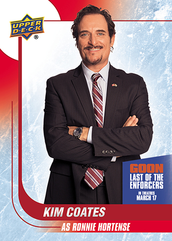 2017-Upper-Deck-Goon-Last-of-the-Enforcers-Trading-Cards-Kim-Coates-as-Ronnie-Hortense