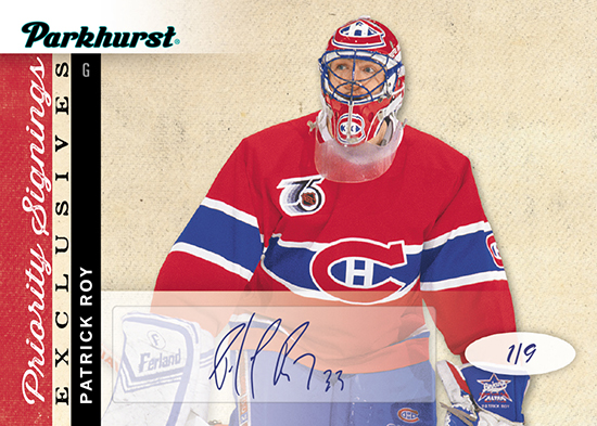 2017-Upper-Deck-Parkhurst-Priority-Signings-Spring-Expo-Exclusive-Patrick-Roy