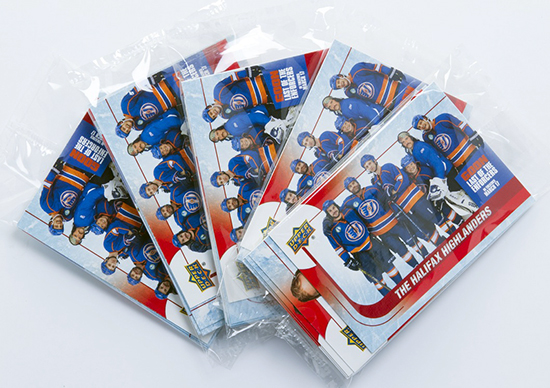Goon-Last-of-the-Enforcers-Upper-Deck-Trading-Cards-Set-2