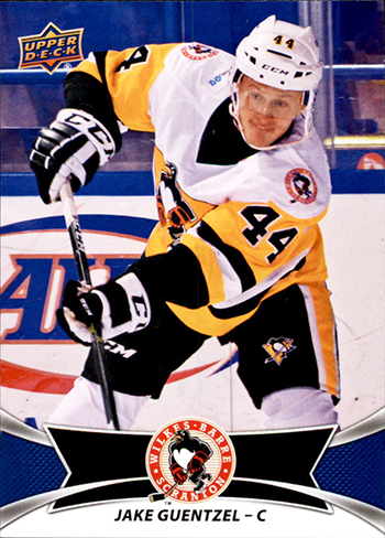 2015-16-AHL-Upper-Deck-Jake-Guentzel-Rookie-Card