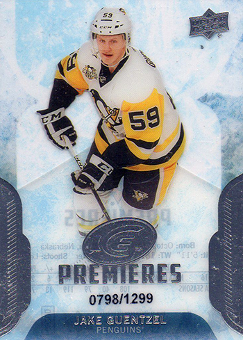 2016-17-Jake-Guentzel-Ice-Premieres-Rookie-Card