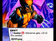 Vs System® 2PCG®: Legacy Card Previews: The Last There is At What He Does