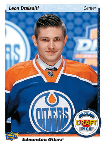 2017-Upper-Deck-NHL-Draft-Series-Two-Leon-Draisaitl