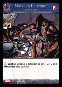 2017-upper-deck-marvel-vs-system-2pcg-monsters-unleashed-card-preview-plot-twist