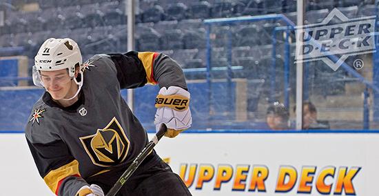 2017-NHLPA-Rookie-Showcase-Upper-Deck-Cody-Glass-Las-Vegas-Golden-Knights