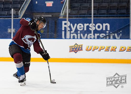 2017-NHLPA-Rookie-Showcase-Upper-Deck-Tyson-Jost-Colorado-Avalanche