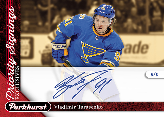 2017-Upper-Deck-Fall-Expo-Priority-Signings-Autograph-Exclusives-Vladimir-Tarasenko