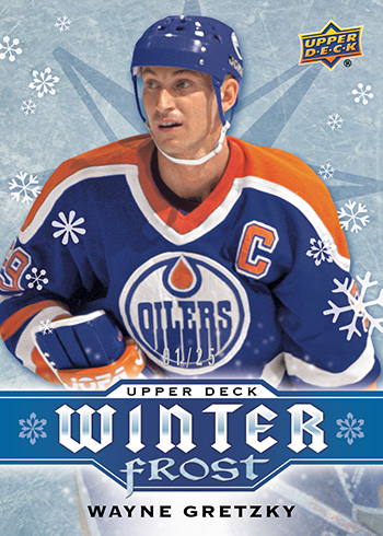 2017-Upper-Deck-Winter-Frost-Wayne-Gretzky