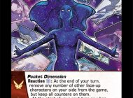 Vs. System 2PCG: S.H.I.E.L.D. vs Hydra Card Preview – Reshaping History