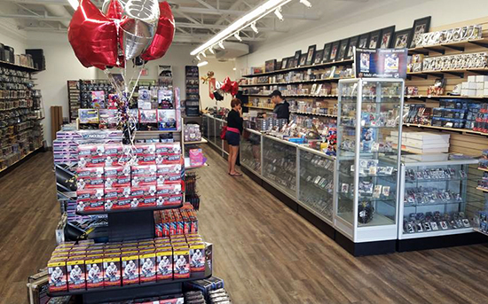 Out-of-the-Box-Cards-Store-Front-Nepean-Ontario-Upper-Deck-grand-opening