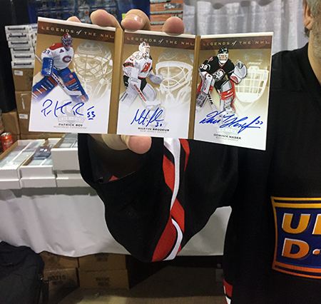 Upper-Deck-Sport-Card-Expo-Collector-Scores-Big-with-2016-17-Triple-Autograph-Booklet-Card