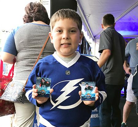 2018-NHL-All-Star-Upper-Deck-Personalized-P-Card-Kid-Fan-Marketing-7